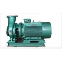 Single-stage End-suction Horizontal Centrifugal Pumps thumbnail image