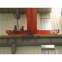 single beam electric bridge crane 3ton