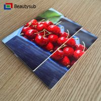 Beautysub MDF photo prints