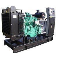 Cummins 125kva / 100kw diesel generator