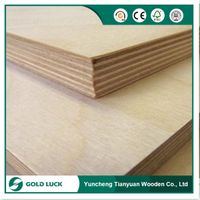 Marine Grade Film Faced Plywood