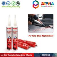 PU8630 HOT SELLING SINGLE Component Automobile Polyurethane Adhesive FACTORY DIRECT SELLING