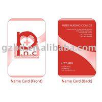 business card thumbnail image