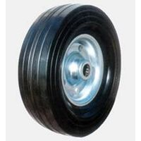 solid rubber wheel 8x1.75""