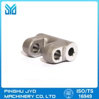 Good quality auto compressor parts with best price