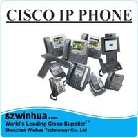 Cisco CP-7942G New Cisco Unified IP Phone 7942G