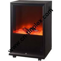 Very Good Selling ELECTRICAL/ELECTRIC FIREPLACE with LED light Log effect electric fireplace heater