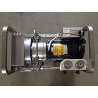 Anti Explosive Oil Less Refrigerant Recovery Machine with 2.5 Mpa High Pressure Protection