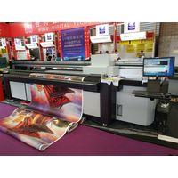 2.5m Large Format Multifunctional Hybrid UV Printer RICOH GEN5 Heads thumbnail image