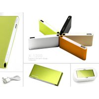 1200mAh Power Bank For Promotion Gift With Custom Logo