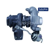 49173-07506 Turbocharger Fiat Citroen Ford Peugeot TDO25S2-06T/4 Turbo