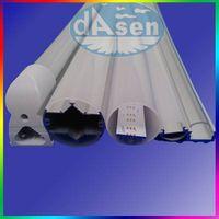 T5 T8 T10 LED PC Lampshade/PC Cover/PC Tube/Plastic Extrusion+Aluminum Accessories