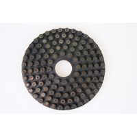Flexible Metal Bond Polishing Pads thumbnail image