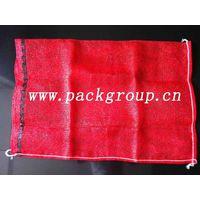 Polymesh sack