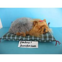 Fur Animal craft, Fur handicraft, fur gift and craft, Handicrafts, unstuffed imitated animals