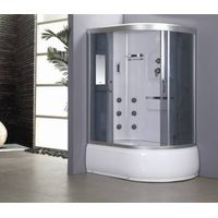 Shower Room & Sauna Room (RLJ-5013)