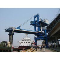 3600T High Efficiency Ship Loader