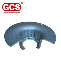 Chinese Manufacturer's Export Model 6204 Special Mining Stamping Bearing Housing for Mining thumbnail image