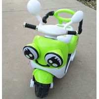 children electric motorcycle,electric car,ride on car, kid tricycle with music and light thumbnail image
