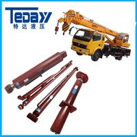 Best Quality Autocrane Ydrocylinder with Factory Price