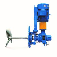 Compact and lightweight New side mixer