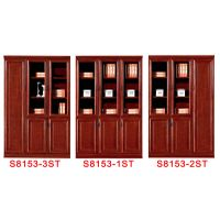Dious new design rose walnut filing cabinet