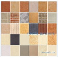 ceramic/porcelain floor and wall tiles, glazed and polished tiles thumbnail image
