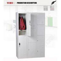 Yuhui single door metal locker for sale