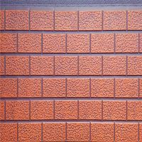 building materials / wall coverings / insulating wall board