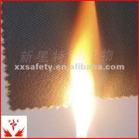 100% cotton fire retardant fabric for garments
