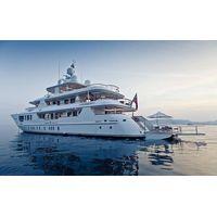 Mega Yacht Viudes 45, 45.0m, 2013, Ref YT8847