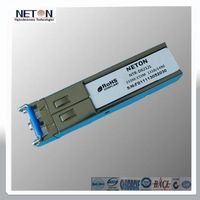 sfp manufacturer of 2 channel bidi 155M optical module of csfp