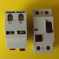 NFIN RCD 2P 4P RESIDUAL CURRENT CIRCUIT BREAKER