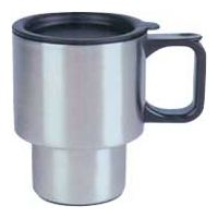 auto mug and coffee mug