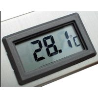 lcd thermometer custom lcd display