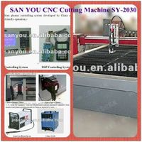 SAN YOU CNC Cutting Machine SY-2030