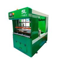 50ml to 5L plastic pp pvc bottles bagger package machinery thumbnail image