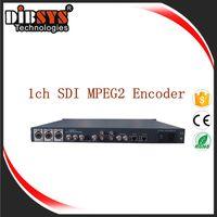1ch SDI MPEG2 Encoder_ENC3010