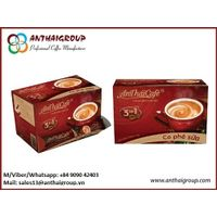 Instant coffee mix 3in1 An Thai Cafe thumbnail image
