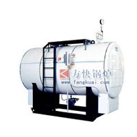Electrical steam boiler thumbnail image