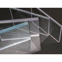 2mm-15mm solid polycarbonate sheet