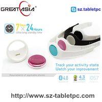 Cheapest 2014 Hot sell Bluetooth 4.0 Waterproof Smart Watch