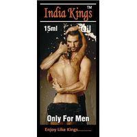 India Kings Oil-Penis Massage Oil for Enlargement, ED & PE