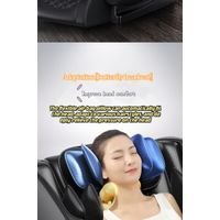 Electric massage chair household full automatic small space luxury cabin full body multi-functional thumbnail image