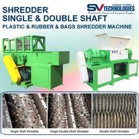 Plastic Waste Shredder thumbnail image