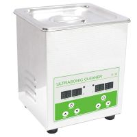 Ultrasonic Cleaners For Jewellery Manufacturing AG SONIC TB-50