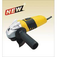 Hand-Held Angle Grinder-Power Tool