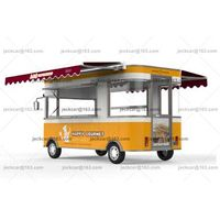 Flagship edition food truck thumbnail image