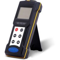 Portable ATP hygiene monitoring system