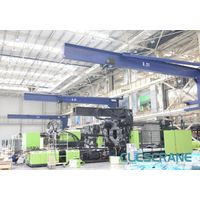 CJB Series Wall Traveling Jib Crane
